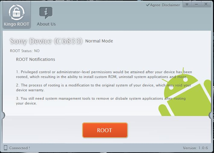 Ways to get root access