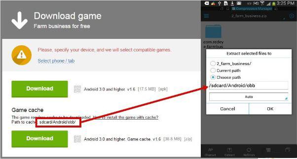 cache jeu (nécessaire pour le lancement du jeu) (.zip)