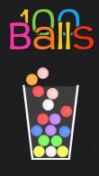 In addition to the game Dragon City for Android phones and tablets, you can also download 100 Balls+ for free.