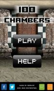 In addition to the game Bug smasher for Android phones and tablets, you can also download 100 Chambers for free.