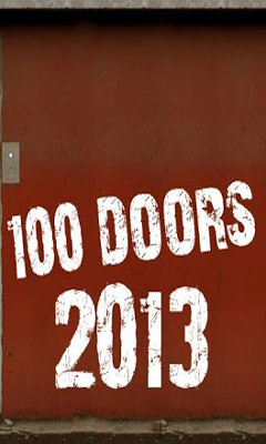 Screenshots of the 100 Doors 2013 for Android tablet, phone.