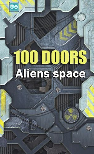 Download 100 Doors: Aliens space Android free game. Get full version of Android apk app 100 Doors: Aliens space for tablet and phone.