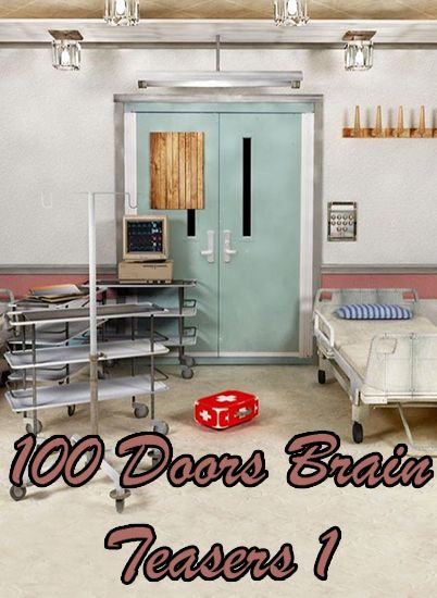 Download 100 doors: Brain teasers 1 Android free game. Get full version of Android apk app 100 doors: Brain teasers 1 for tablet and phone.