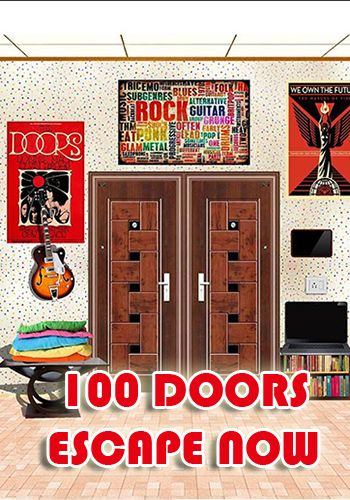 Download 100 Doors: Escape now Android free game. Get full version of Android apk app 100 Doors: Escape now for tablet and phone.
