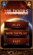 In addition to the game Mass Effect Infiltrator for Android phones and tablets, you can also download 100 Doors: Parallel Worlds for free.