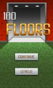 In addition to the game Motorbike for Android phones and tablets, you can also download 100 Floors for free.