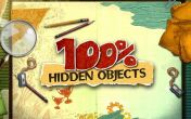 In addition to the game Best Park In the Universe Guid for Android phones and tablets, you can also download 100% Hidden objects for free.