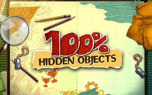 Download 100% Hidden objects Android free game. Get full version of Android apk app 100% Hidden objects for tablet and phone.