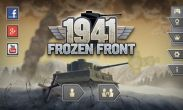 In addition to the game  for Android phones and tablets, you can also download 1941 Frozen Front for free.