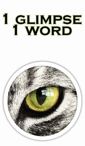 Download 1 glimpse 1 word Android free game. Get full version of Android apk app 1 glimpse 1 word for tablet and phone.