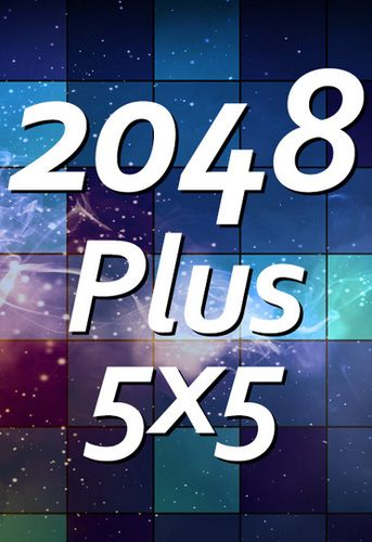 Download 2048 plus Android free game. Get full version of Android apk app 2048 plus for tablet and phone.