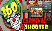 In addition to the game Bola Kampung RoboKicks for Android phones and tablets, you can also download 360 Carnival Shooter for free.