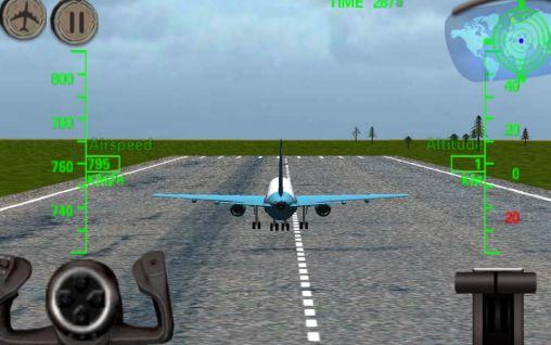 Airplane flight simulator 2_3d_airplane_flight