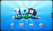 In addition to the game Strikefleet Omega for Android phones and tablets, you can also download 3D Badminton II for free.