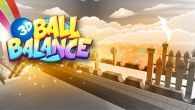In addition to the game Jurassic Park Builder for Android phones and tablets, you can also download 3D ball balance for free.