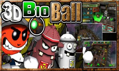 Download 3D Bio Ball HD Android free game. Get full version of Android apk app 3D Bio Ball HD for tablet and phone.