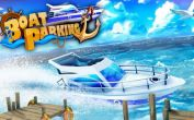 In addition to the game Galaxy on Fire 2 for Android phones and tablets, you can also download 3D Boat parking: Ship simulator for free.