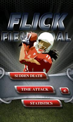 Download 3D Flick Field Goal Android free game. Get full version of Android apk app 3D Flick Field Goal for tablet and phone.