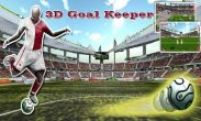 In addition to the game Speed Night 2 for Android phones and tablets, you can also download 3D Goal keeper for free.