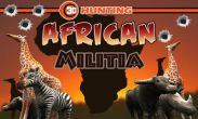 In addition to the game Dinosaur Assassin for Android phones and tablets, you can also download 3D Hunting African Militia for free.