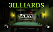 In addition to the game Cut the Rope: Experiments for Android phones and tablets, you can also download 3D Pool game - 3ILLIARDS for free.