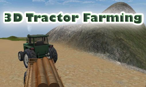 Download 3D tractor farming Android free game. Get full version of Android apk app 3D tractor farming for tablet and phone.