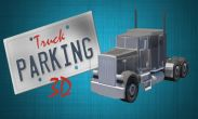 In addition to the game Scrabble for Android phones and tablets, you can also download 3D Truck Parking for free.