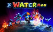 In addition to the game Crayon Physics Deluxe for Android phones and tablets, you can also download 3D X WaterMan for free.