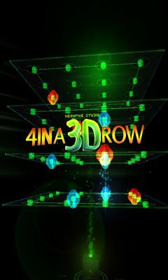 Download 4 in A 3D Row Android free game. Get full version of Android apk app 4 in A 3D Row for tablet and phone.