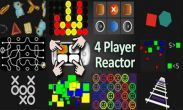In addition to the game Green Farm 3 for Android phones and tablets, you can also download 4 Player Reactor for free.