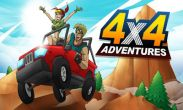 In addition to the game Freedom Fall for Android phones and tablets, you can also download 4x4 Adventures for free.
