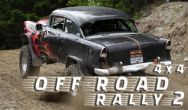 In addition to the game Tiny Monsters for Android phones and tablets, you can also download 4x4 off-road rally 2 for free.
