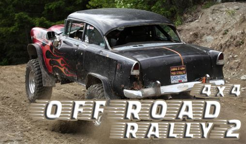 Download 4x4 off-road rally 2 Android free game. Get full version of Android apk app 4x4 off-road rally 2 for tablet and phone.