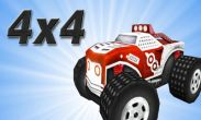 In addition to the best Android game 4x4 Offroad Racing for One Touch 995 download other free Alcatel One Touch 995 games for Android.