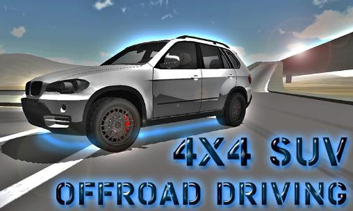 Download 4x4 SUV offroad driving Android free game. Get full version of Android apk app 4x4 SUV offroad driving for tablet and phone.