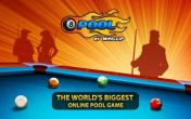 In addition to the game  for Android phones and tablets, you can also download 8 ball pool for free.