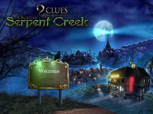 Download 9 clues: The secret of Serpent Creek Android free game. Get full version of Android apk app 9 clues: The secret of Serpent Creek for tablet and phone.