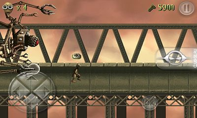 Screenshots of the 9. The Mobile Game for Android tablet, phone.