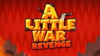 In addition to the game Forsaken Planet for Android phones and tablets, you can also download A little war 2: Revenge for free.