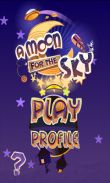 In addition to the game Tiny Tribe for Android phones and tablets, you can also download A Moon For The Sky for free.