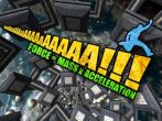 In addition to the game Basketball Mania for Android phones and tablets, you can also download AaaaaAAAAaAAAAA!!! for free.