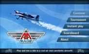 In addition to the game Dance Legend. Music Game for Android phones and tablets, you can also download AARace for free.