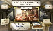 In addition to the game Around the World in 80 Days for Android phones and tablets, you can also download ABC Mysteriez Hidden Letters for free.