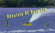 In addition to the game Lyne for Android phones and tablets, you can also download Absolute RC Boat Sim for free.