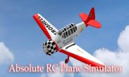 In addition to the game Pocket Frogs for Android phones and tablets, you can also download Absolute RC Plane Sim for free.