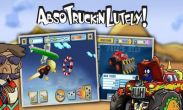 In addition to the game Ninja Bounce for Android phones and tablets, you can also download Absotruckinlutely for free.