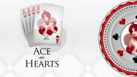 In addition to the game Wood Bridges for Android phones and tablets, you can also download Ace of hearts: Casino poker - video poker for free.