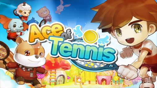 Download Ace of tennis Android free game. Get full version of Android apk app Ace of tennis for tablet and phone.