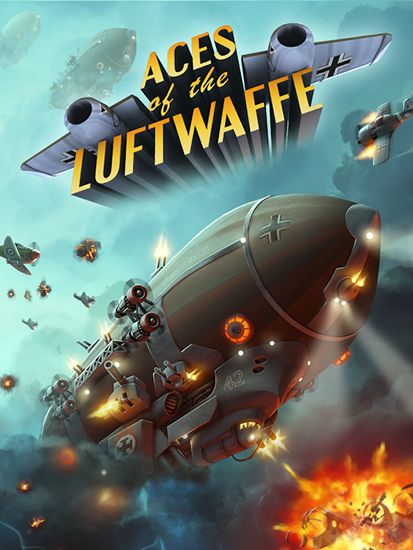 Download Aces of the Luftwaffe Android free game. Get full version of Android apk app Aces of the Luftwaffe for tablet and phone.