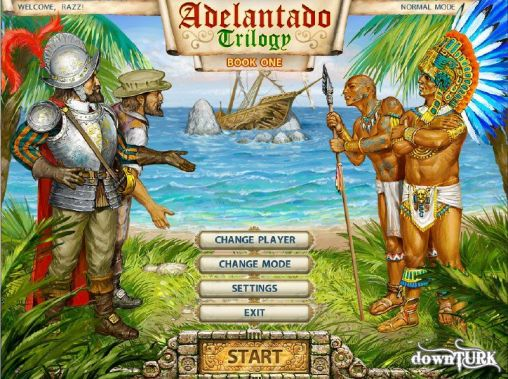 Download Adelantado trilogy: Book 1 Android free game. Get full version of Android apk app Adelantado trilogy: Book 1 for tablet and phone.